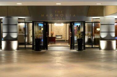 Magnolia Denver - Entrance 1-X2