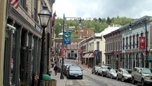 Central City Main Street