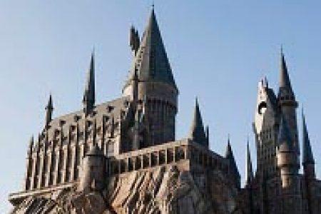 HogwartsCastle