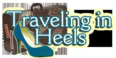 Traveling In Heels