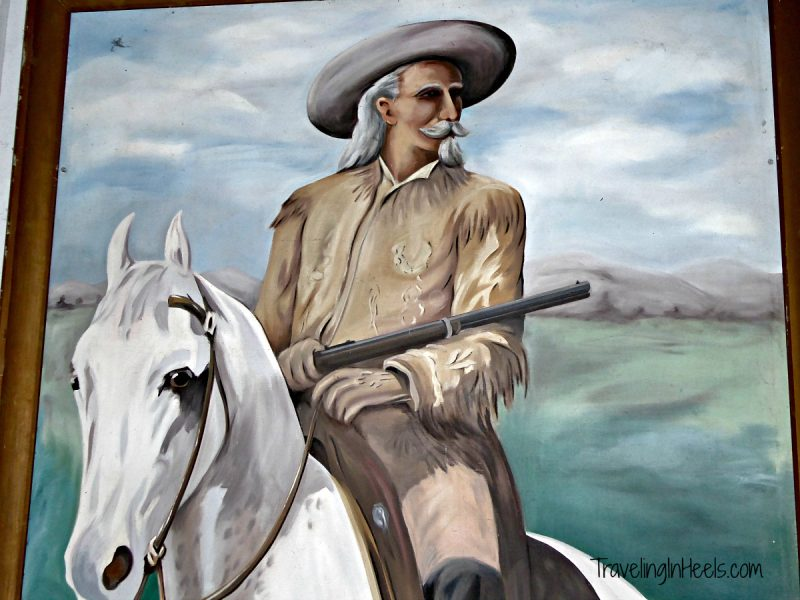 Discover just how influential Buffalo Bill was in the local community of North Platte, Nebraska, with a visit to the Buffalo Bill Ranch State Historical Park & Recreation Area.