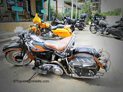 QuestaNM Old Harley