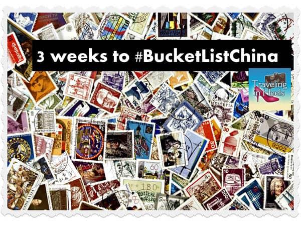 MandarinJourneys #BucketListChina