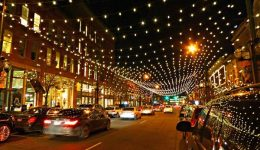 Explore Larimer Square in Denver, and discover more restaurants are within walking distance of the Denver Performing Arts Complex.
