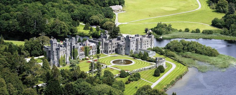 win a town country vacation to ireland