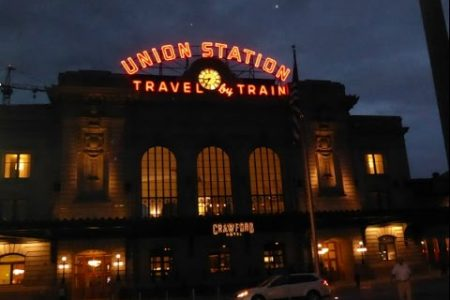 Crawford Hotel Denver Union Station Preview