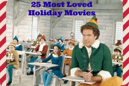 Elf Christmas Movie1