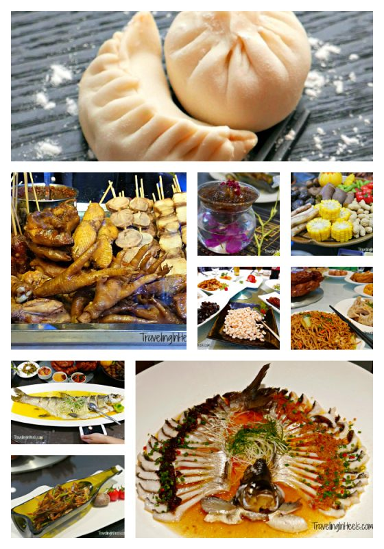 Do you know what is considered good manners and proper dining etiquette in China?