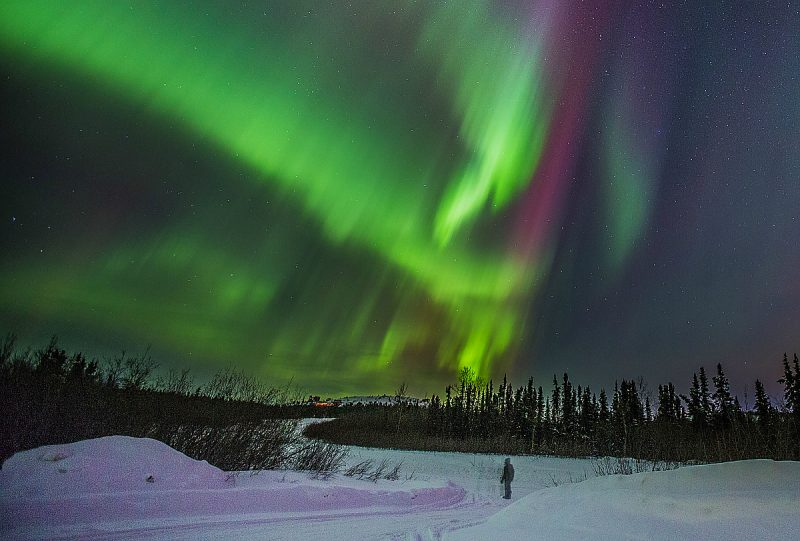 Alaska Northern Lights2A