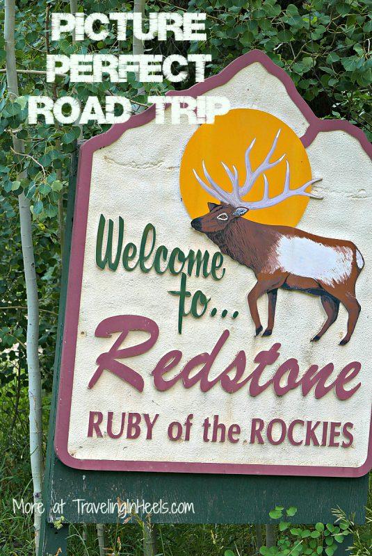 Planning your motorcycle road trip Redstone Colorado