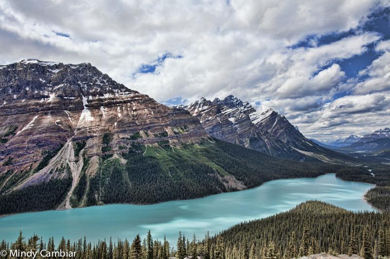 Big Chill Canadian Rockies