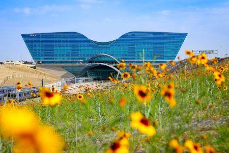 DIA Airport Station-Westin2
