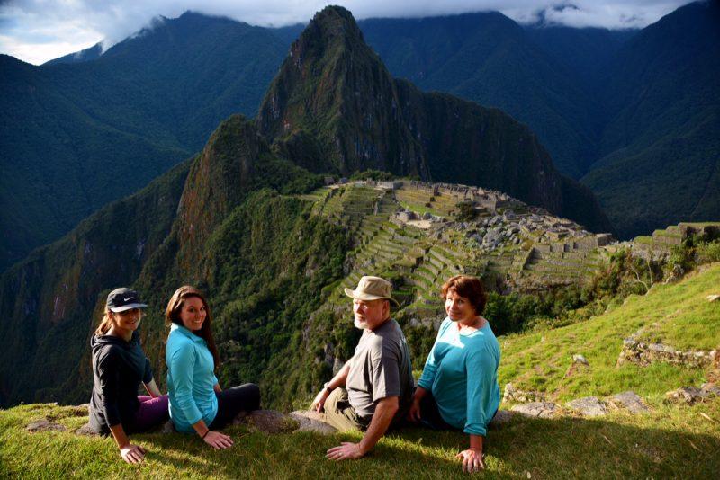 Gondwana EcoTours Peru