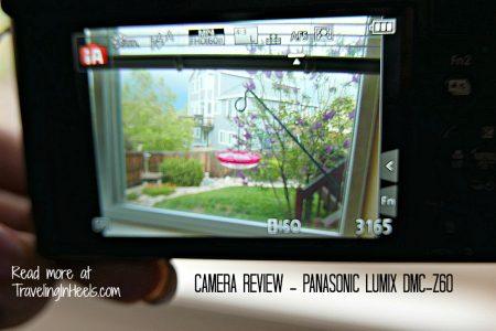 Panasonic DMC-ZS60 Screen-1