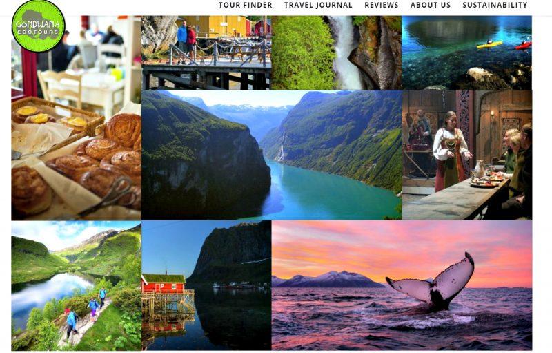 Explore Norway with Gondwana Eco Tours. Photos courtesy of VisitNorway.com & Gondwana