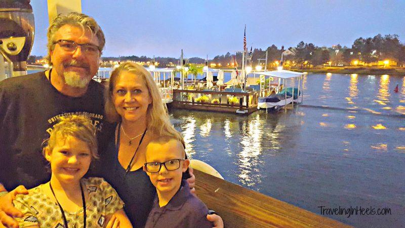 Kids top Picks at Walt Disney World and Disney Springs