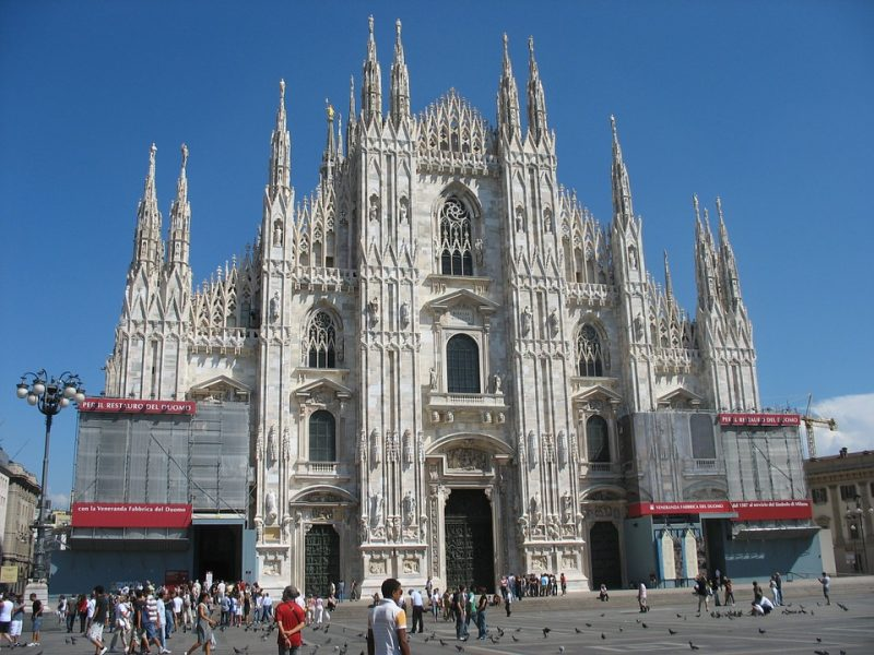 visit italy 5 must see places traveling in heels