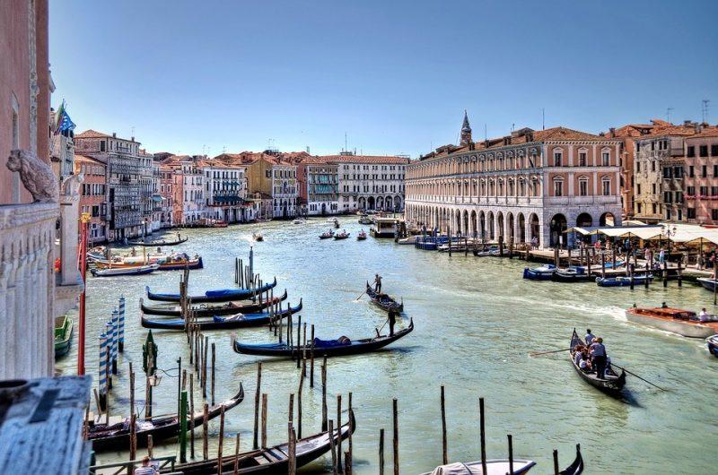 venice-italy-canal-gondolas