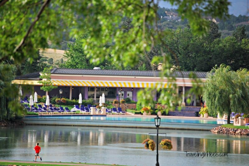 The Broadmoor Family Friendly Hotels Colorado Springs