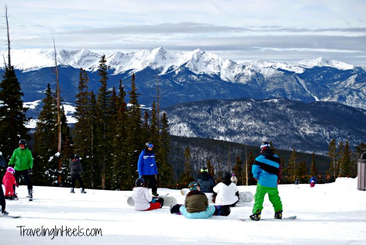 Colorado Ski Resorts: Cyber Monday Sale at Keystone Resort