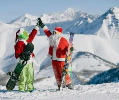 Get ready to save money with these Colorado Ski Resorts Travel Deals #BlackFriday #CyberMonday