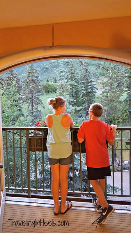 Cyber Monday travel deals at Colorado Ski Resorts, including savings at the Austria Haus Hotel in Vail.