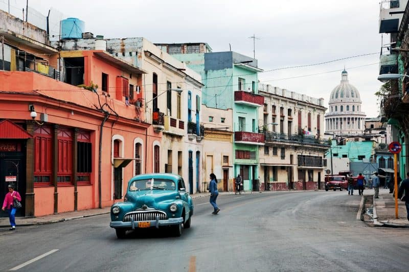 Forbidden. Exciting. Colorful. Timeworn, time-warped and magical. Tips when traveling to Cuba