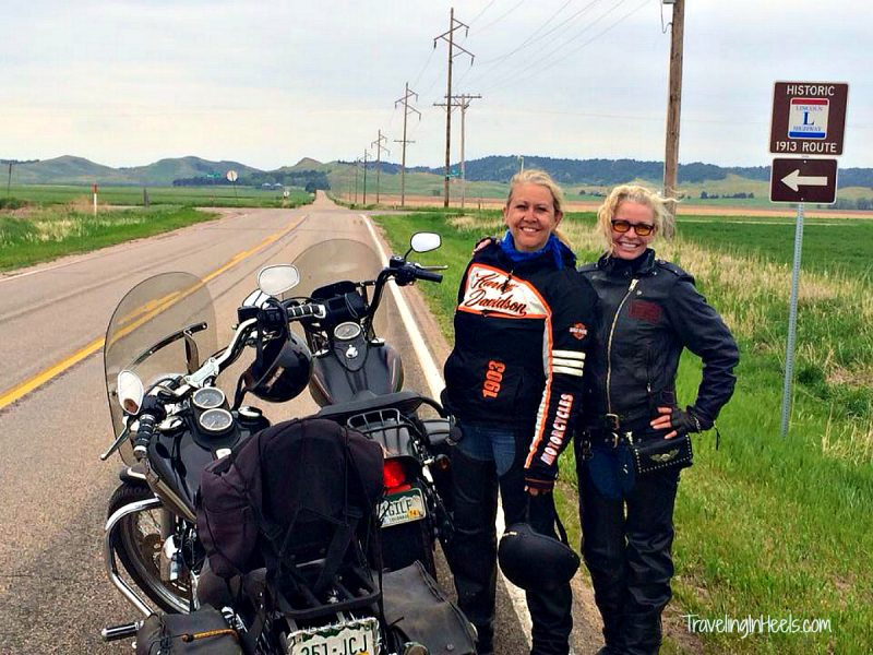 When exploring and experiencing new destinations on two wheels., consider these 10 tips for motorcycle road trips.