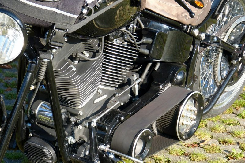 Tips for motorcycle road trips including servicing your bike thoroughly BEFORE leaving.