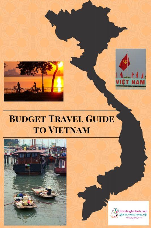 Budget Travel Guide to Vietnam - TravelingInHeels.com