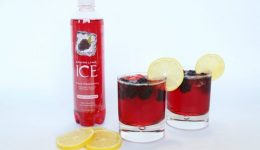 Cheers to these 5 low-calorie margarita recipes from zero-calorie Sparkling Ice just in time for International Tequila Day -- and every day!