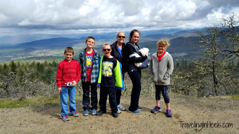 4 best inexpensive gifts for Grandparents Day -- take a hike with Grammie!