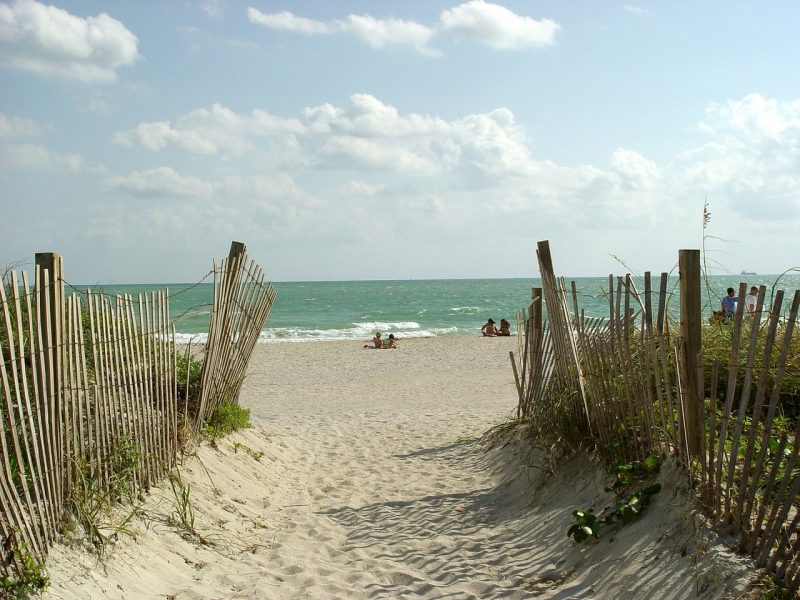 Love the beach? Discover Boca Chica State Park and its beach just off of Highway 4, 1 of 5 Texas best-kept secrets