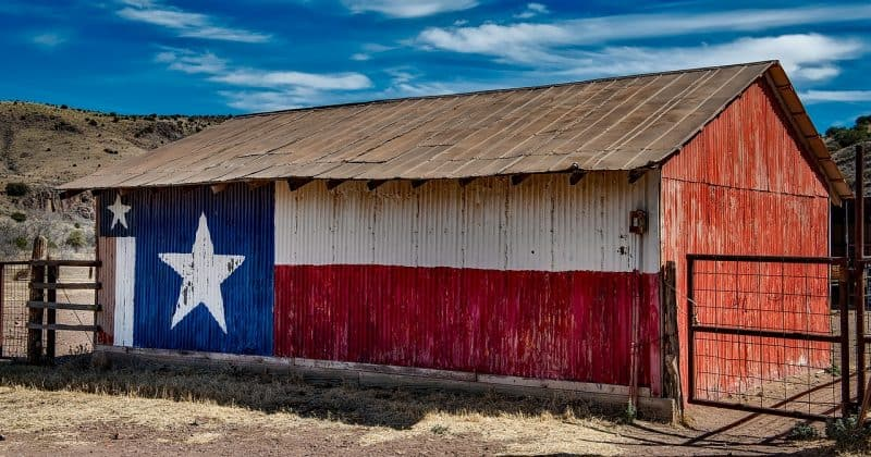 Get along pardner and travel to the Lone Star State and discover these 5 Texas Best-Kept Secrets.