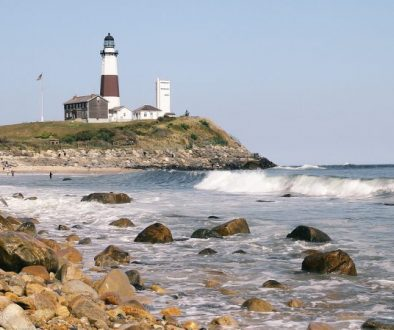 Experience more beaches with our definitive U.S. East Coast Beach Guide.