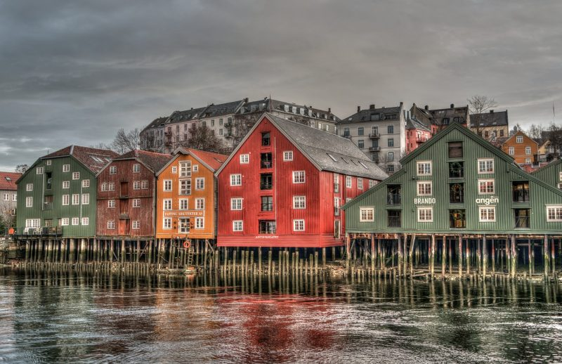 Norway is 1 of the 5 Best Places to Vacation in Northern Europe.