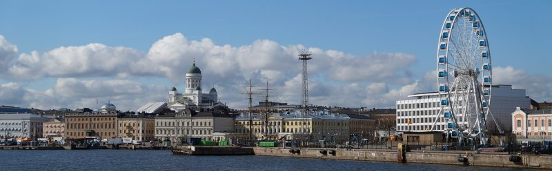 Where to vacation in Northern Europe? Be sure to include a visit to Helsinki, Finland.