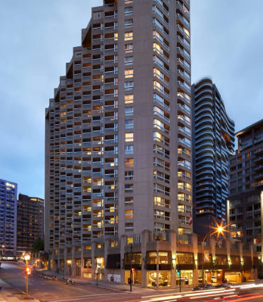 Marriott International kicks off their Cyber travel deals on Thanksgiving Photo credit: Delta Hotels Montreal