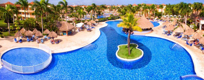 Black Friday Cyber Monday Travel deals at Grand Bahia Principe Resorts & Hotels