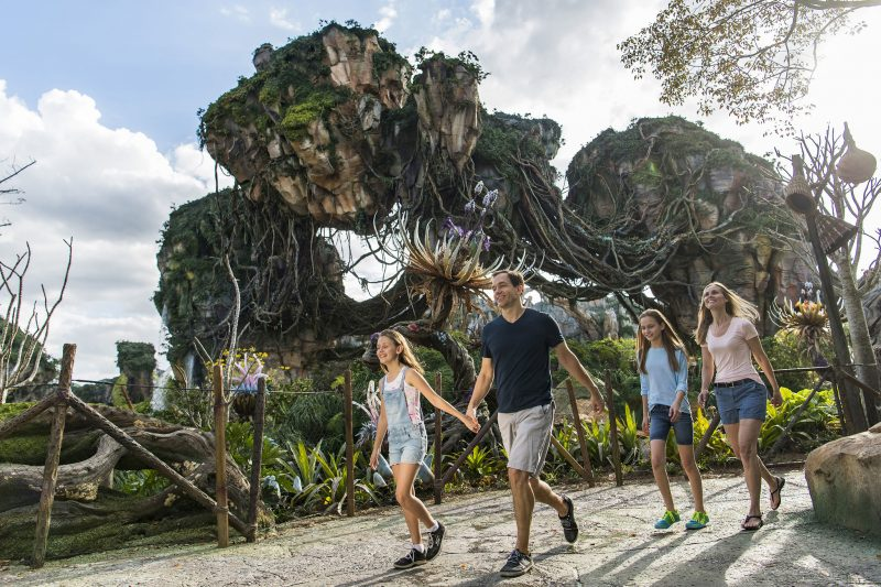 Don't miss the Black Friday / Cyber Monday travel deals to Walt Disney World