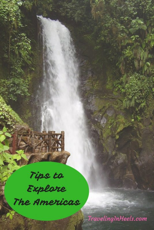 Tips to Explore All of The Americas