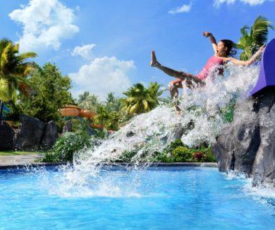 Universal Orlando Resort's Volcano Bay water park