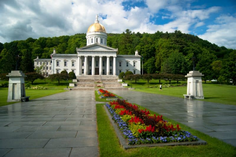 Montpelier, Vermont, may be the smallest state capital, but there's plenty to do here
