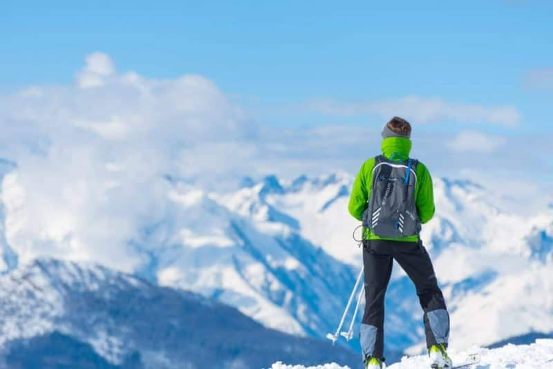 What better way to spend your winter vacation than skiing? Read on for Ski Tips For The First Timer