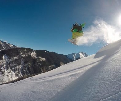With its extreme sports including snowboarding, Colorado attracts many visitors as 1 of the 3 Best Destinations For Exciting Trave