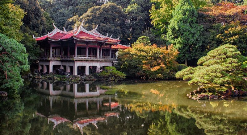 15 Ways to Make the Most Of Your Trip to Asia with a visit to Tokyo.