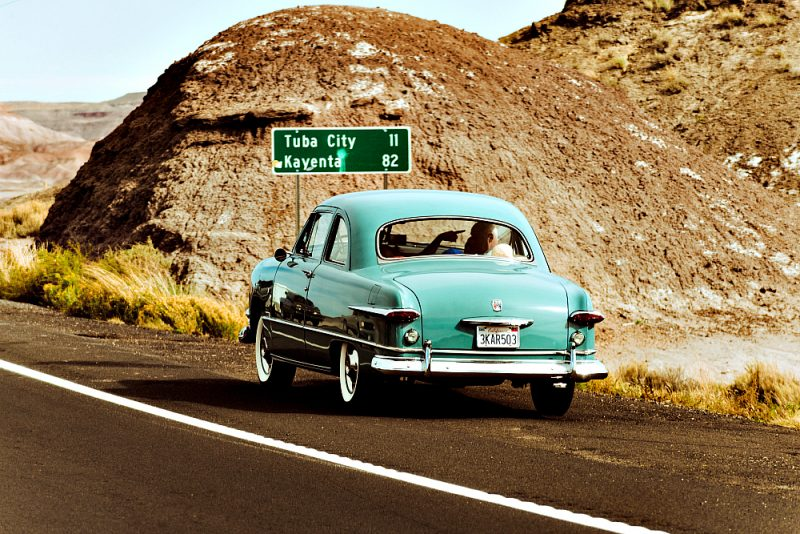 Road trips are as classic as classic cars in America, and these are the secrets to the perfect road trip.