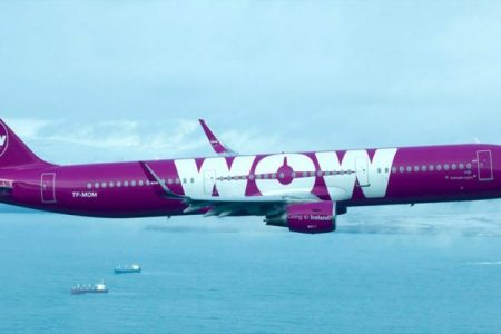 Wow air does it again with an amazing-can't-resist travel deal on flights.