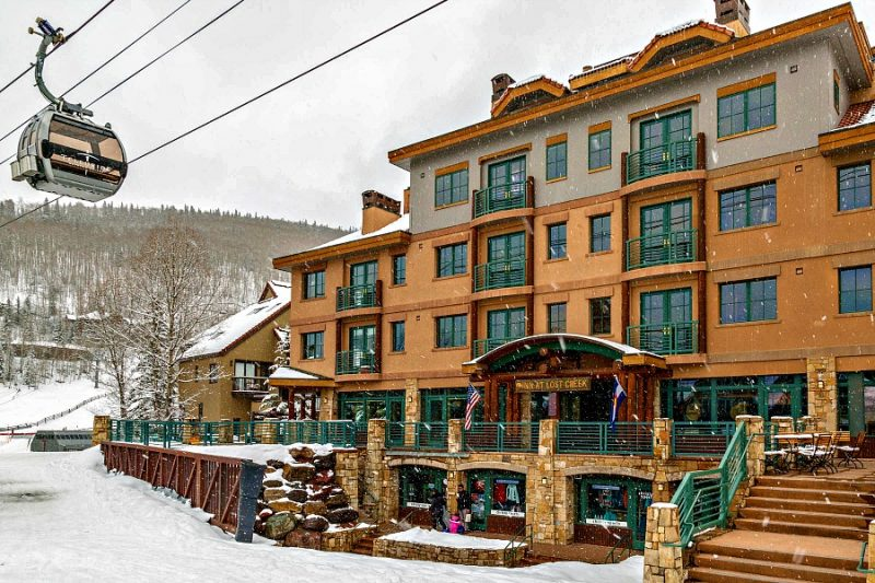 2018 Spring Break Travel Deals in Telluride include packages at the Inn at Lost Creek
