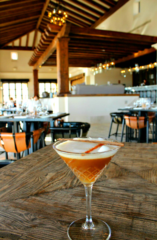 Mix up this yummy concoction - Bastian Martini - Cocktail Recipes with Tequila, courtesy of Grand Solmar Rancho San Lucas Resort in Mexico